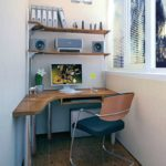 Corner Writing Desk For Small Room