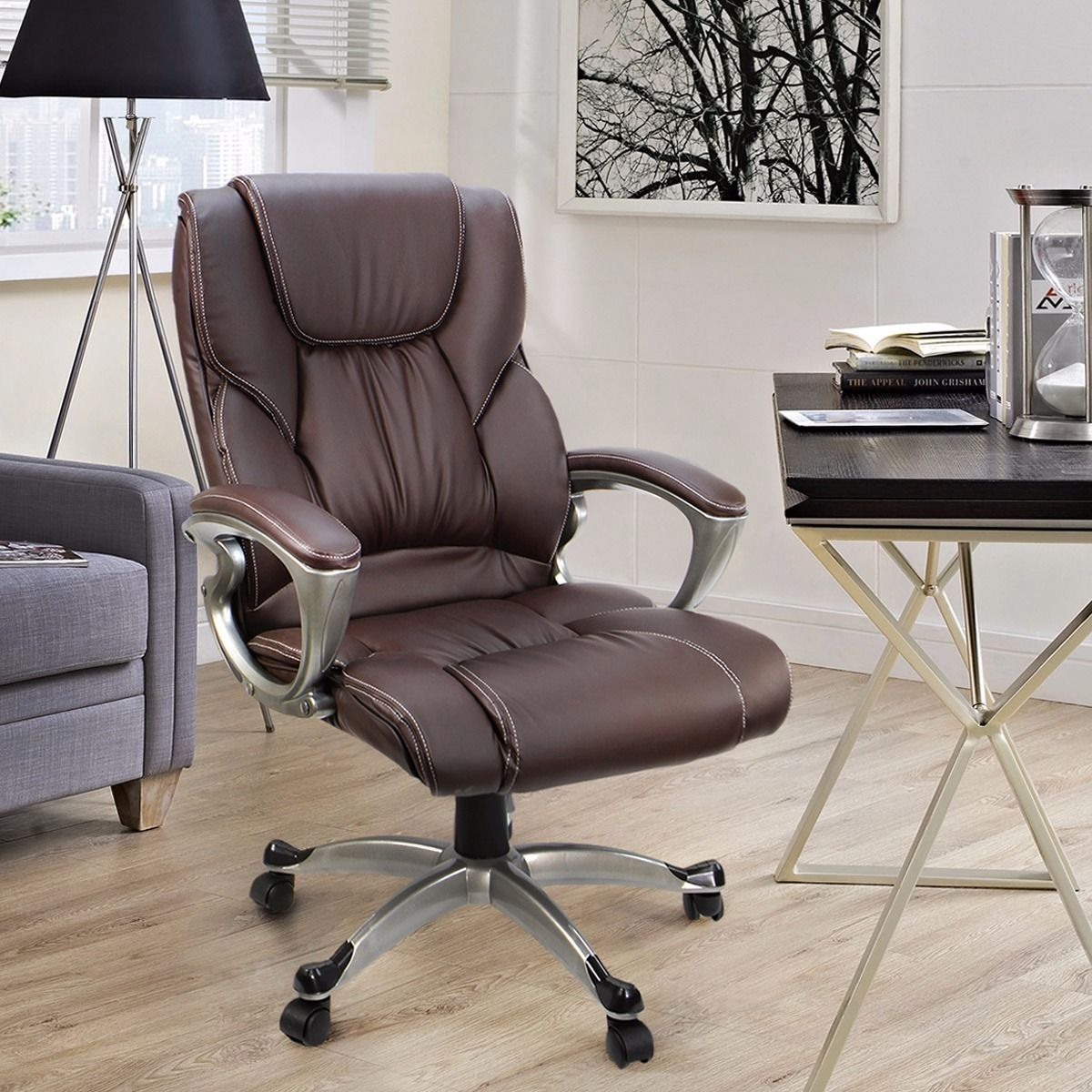 Beautiful Big And Tall Office Chairs