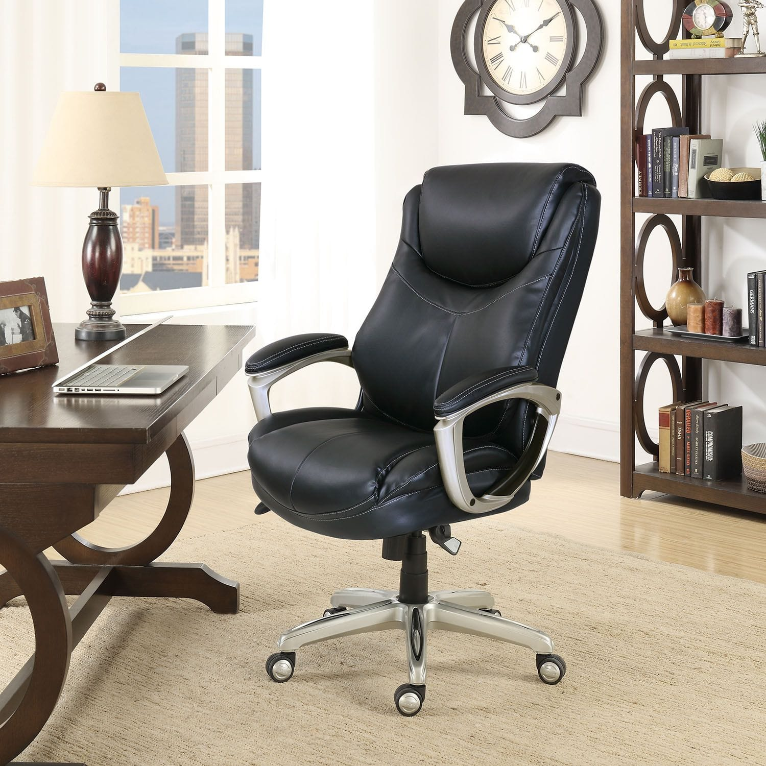 Prestige Big And Tall Office Chairs