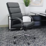 Wealth Ergonomic Executive Chair