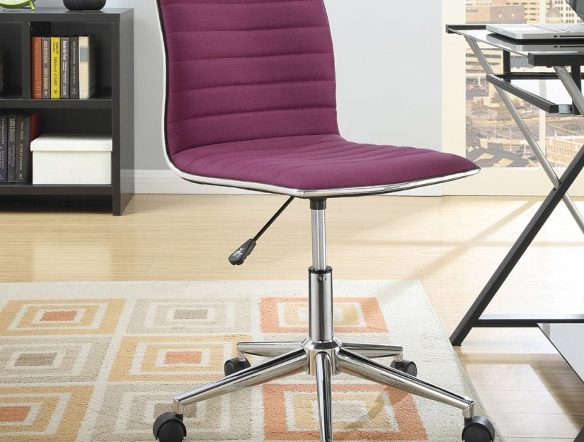 Modern Fabric Office Chairs