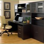 Good Desk With Hutch Office Depot