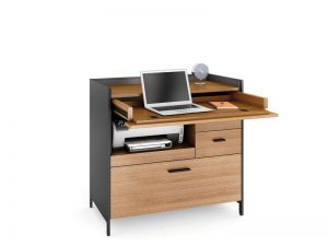 Excellent Compact Computer Desk With Storage
