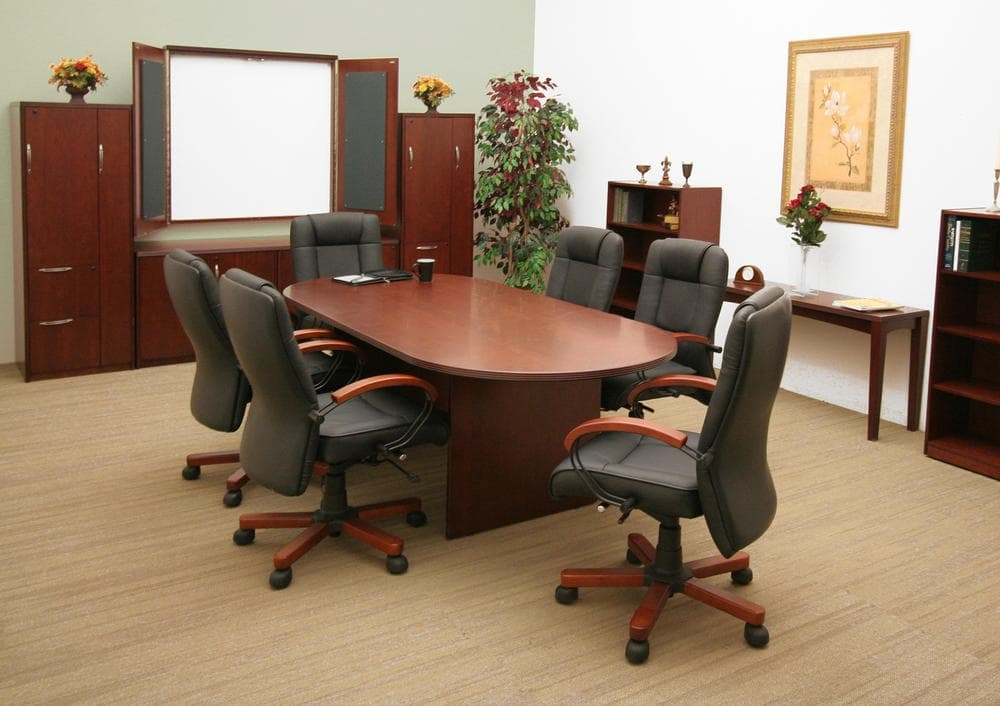 Best Conference Table Chairs