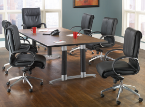 Ideal Conference Room Chairs With Wheels