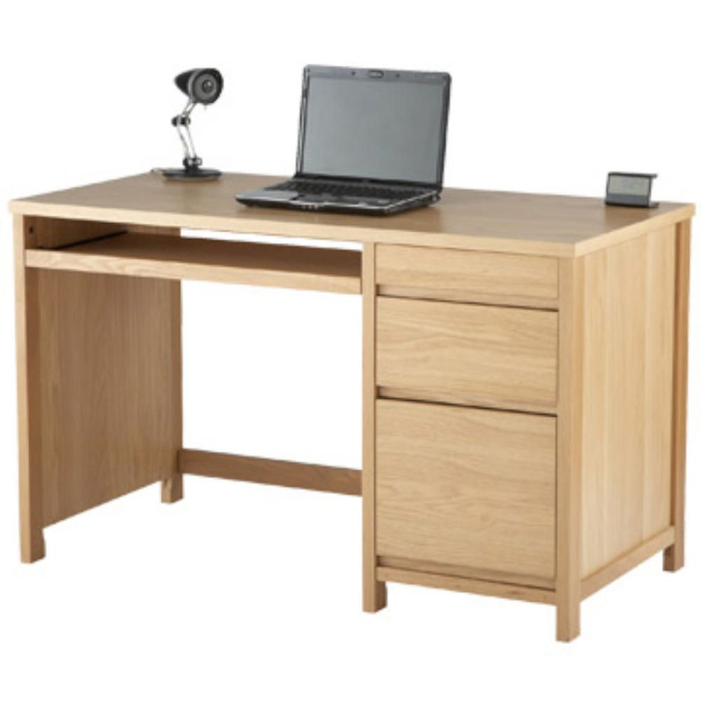 Ideal Small Desk With Drawers